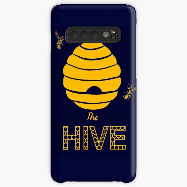 The Hive Samsung Galaxy Snap Case