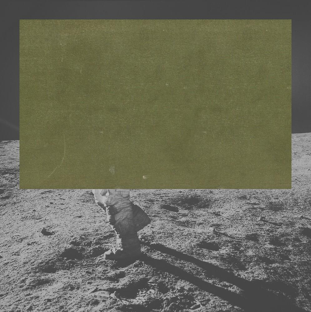 Spaceblock by Mustapha Kamel
