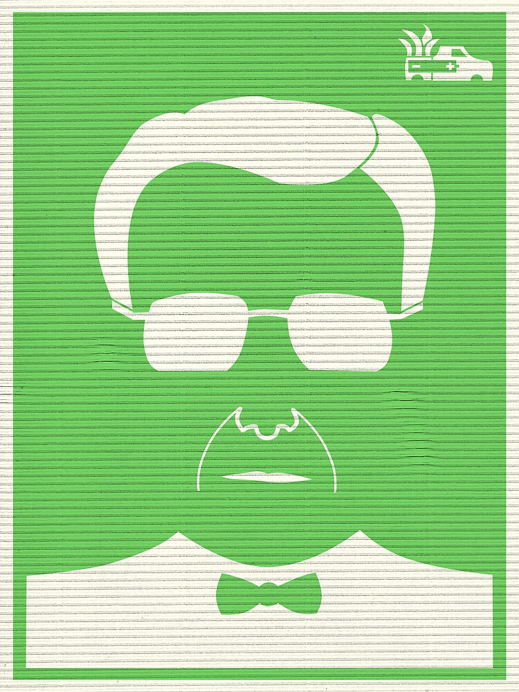 An Identity: Ed Begley Jr. by Bo Jong Kim