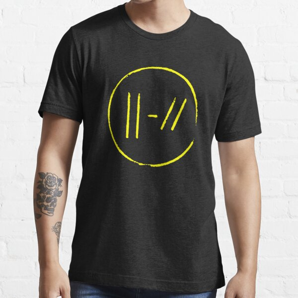 pilots-one yellow Essential T-Shirt