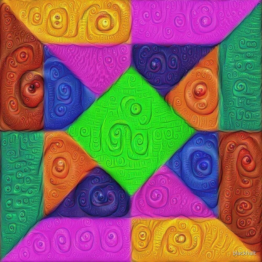 DeepDream Color Squares Visual Areas 5x5K v1448026462 by blackhalt