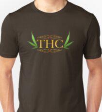 THC Classic Unisex T-Shirt