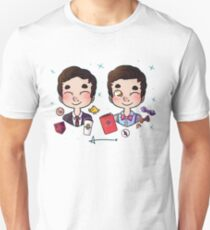 5 years of Blaine Anderson Unisex T-Shirt