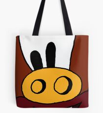personnage / cartoon Tote Bag