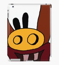 personnage / cartoon iPad Case/Skin