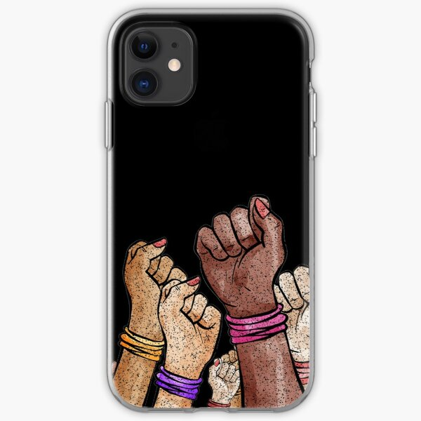 together iPhone Soft Case