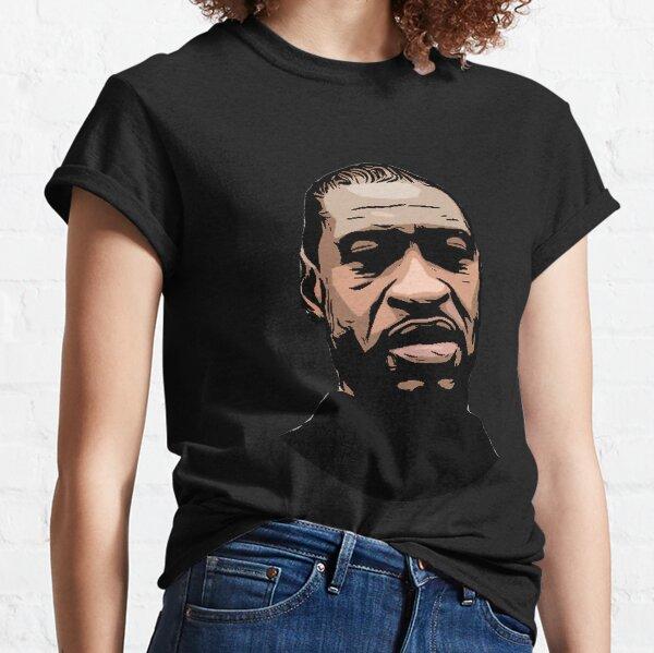 Justice pour George T-shirt classique