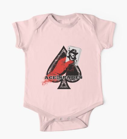 ACE OF SPADES Kids Clothes
