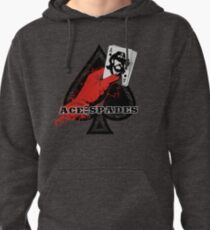 ACE OF SPADES Pullover Hoodie