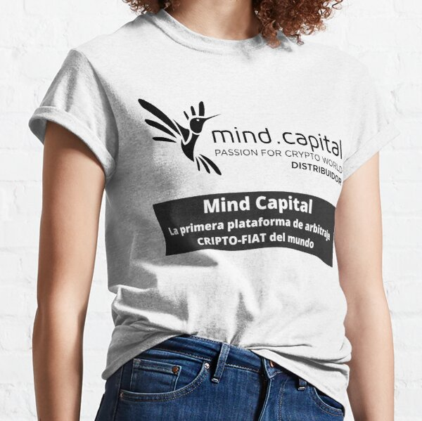 special to promote our platform. Classic T-Shirt