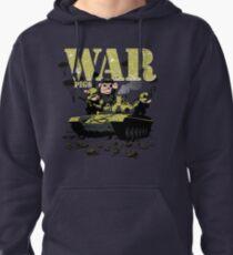 WAR PIGS Pullover Hoodie