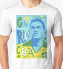 Garrincha T-Shirt