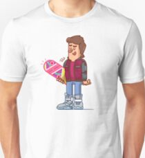 Marty McFly T-Shirt