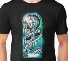 Cornholius Magnus Unisex T-Shirt