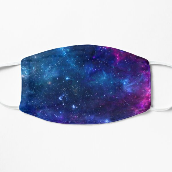 Galaxy of Color 1 - Painting Flat Mask