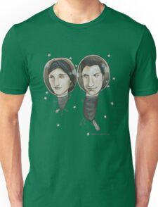 Outer Face T-Shirt