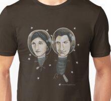 Outer Face Unisex T-Shirt