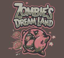 Zombie's DreamLand | Unisex T-Shirt