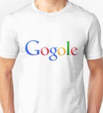 Gogole Google Slim Fit T-Shirt