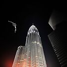 Petronas Twin Towers by geirkristiansen