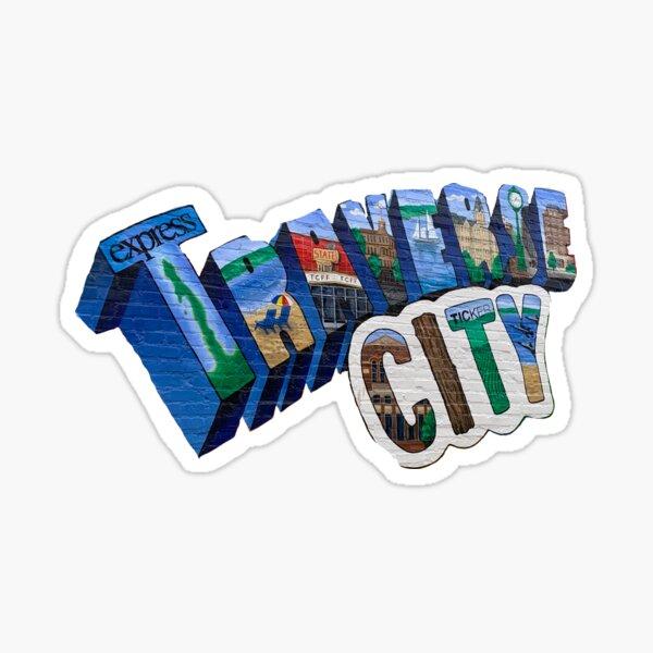 Tc  Sticker