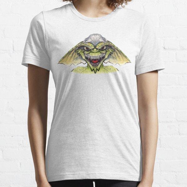 Gremlin's Stripe (Specially Detailed) Essential T-Shirt