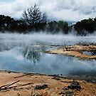 Rotorua by jlv-
