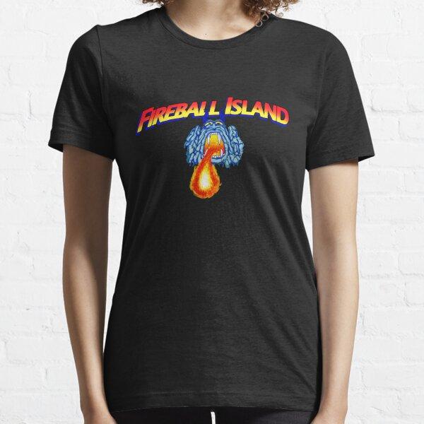 fireball island 80's board game Essential T-Shirt