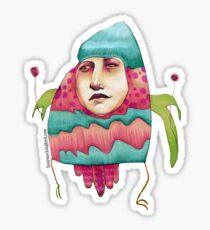 Lolly Sticker