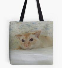 Undercover Monte Tote Bag