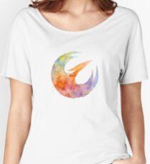 SWR Fire Bird Women's Relaxed Fit T-Shirt