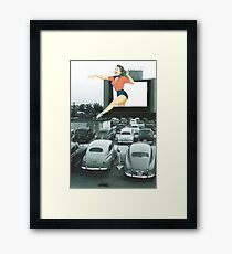 Come to life Framed Print