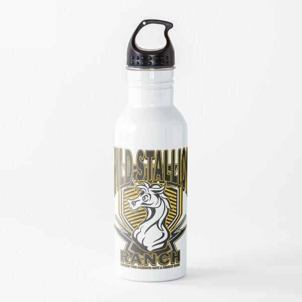 WILD STALLION RANCH Water Bottle