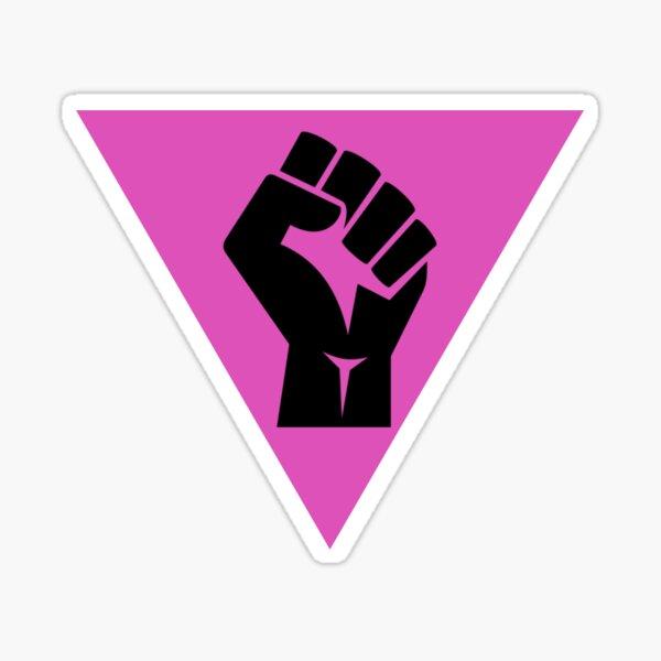 Pride BLM Sticker