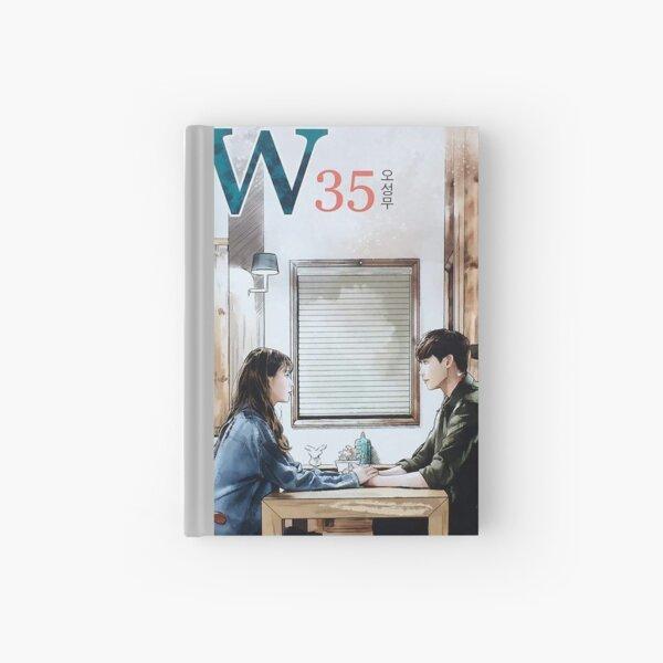 drama w Hardcover Journal