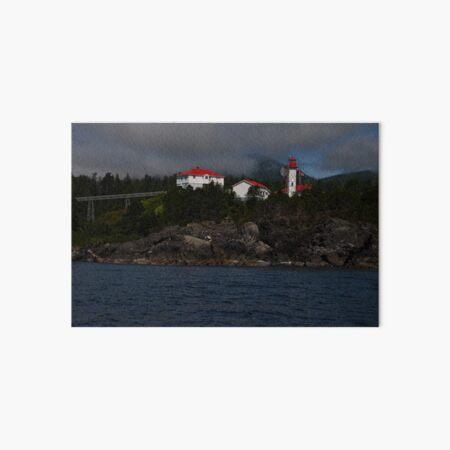 Friendly Cove #2 - Nootka Sound, BC, Canada Art Board Print