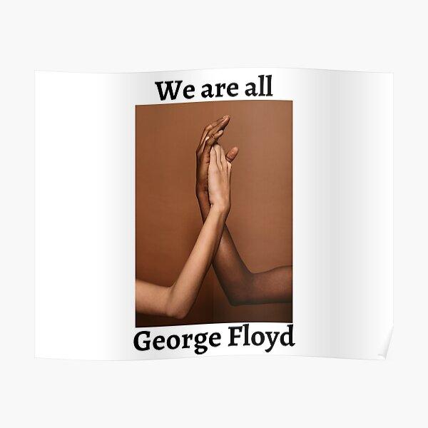 George Floyd Poster