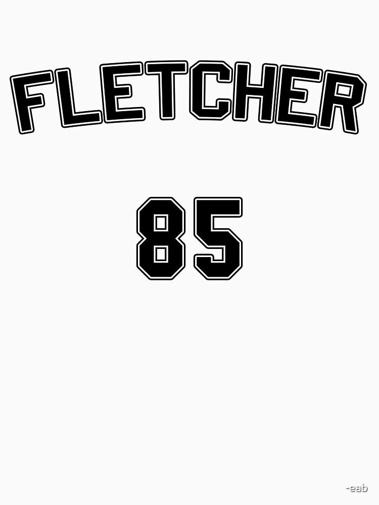 Fletcher 85 by -eab