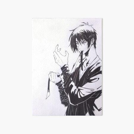 Son Hak Akatsuki no yona Impression rigide