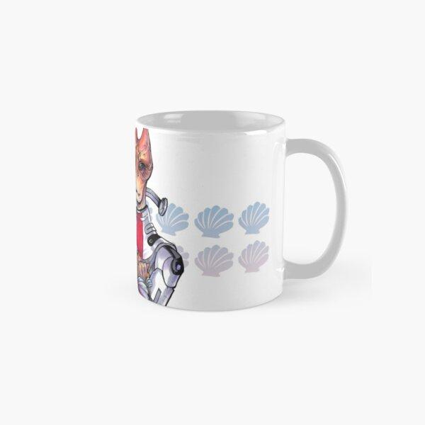 Mass Effect - Mordin Classic Mug