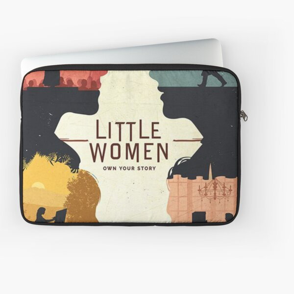 Little Women Movie Laptop Sleeve
