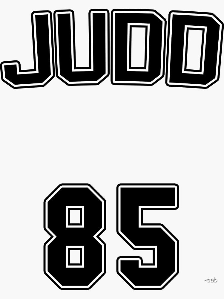 Judd 85 by -eab