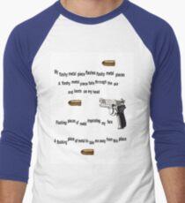 Flashy metal piece T-Shirt