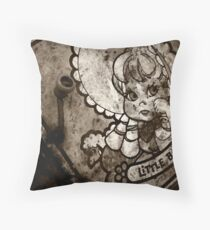 Memories In A Box Throw Pillow