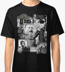 martin luther king jr Classic T-Shirt