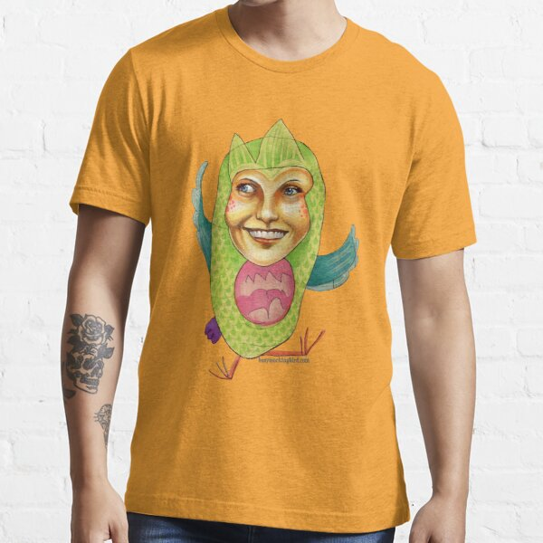 Owl Right Essential T-Shirt