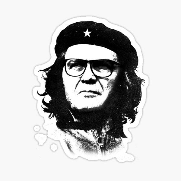 Marcelo Bielsa-Che Guevara Sticker