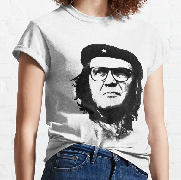 Marcelo Bielsa-Che Guevara Classic T-Shirt