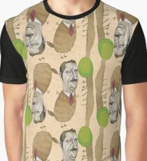 Mr. Beever Graphic T-Shirt