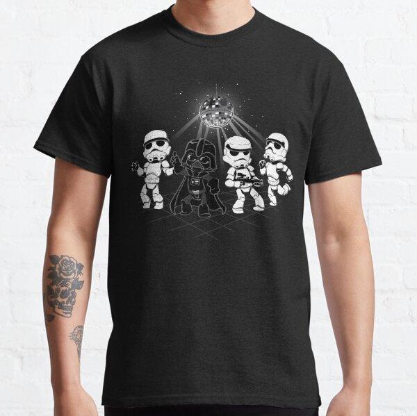 Dark Side Disco Dancing Classic T-Shirt